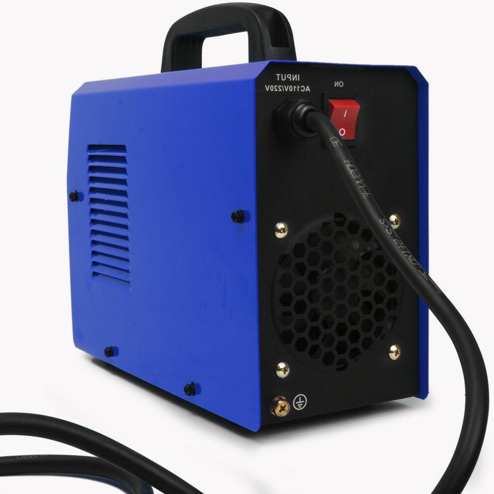ARC225 MMA ARC IGBT Stick Portabel