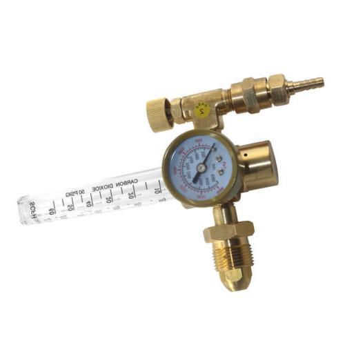 Argon CO2 Mig Flow Gas Tig