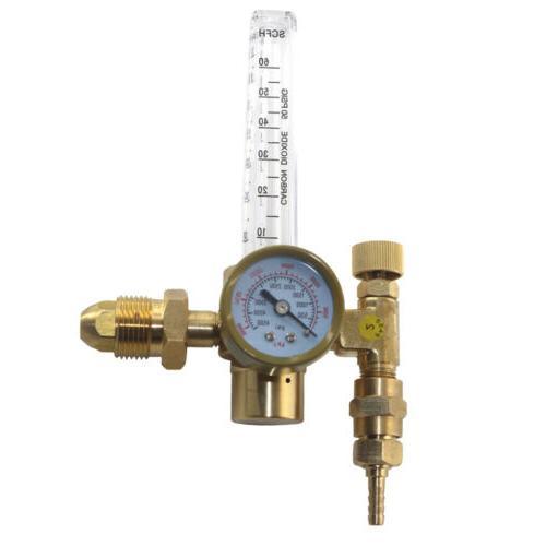 Argon Mig Flow Meter Gauge Gas Equipment Tig