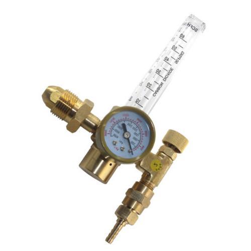 Argon Mig Flow Regulator Gas Equipment Tig