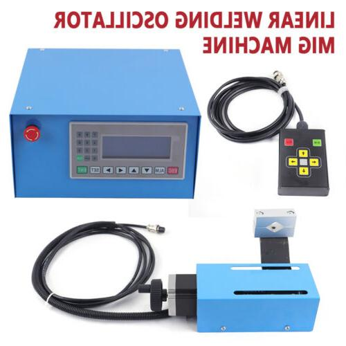 Automatic Equipment Auto Oscillator 110V FREE