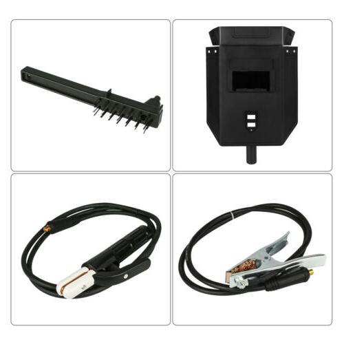 MMA Inverter IGBT Welder Handheld Stick Welding 110V US STOCK