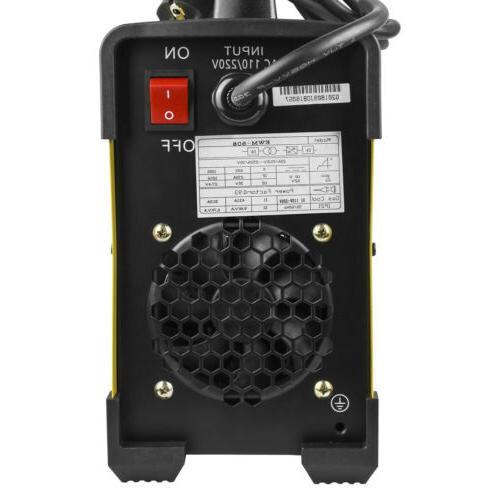 MMA Arc Inverter IGBT Welder 160A Welding 110V STOCK