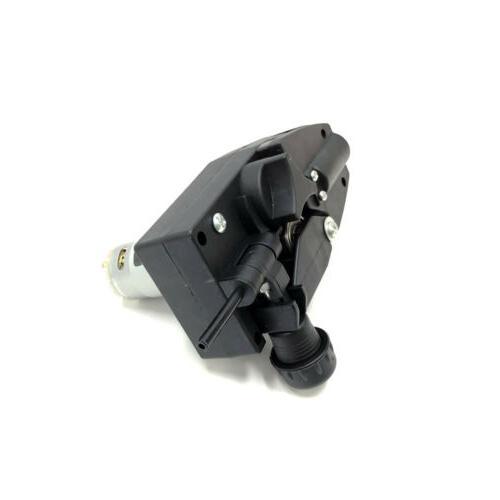 Black DC 24V Wire Feeder Parts MIG
