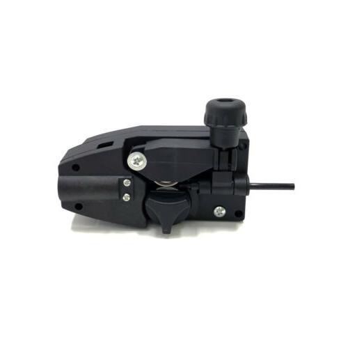 Black DC 24V Wire Feed Motor Feeder MIG