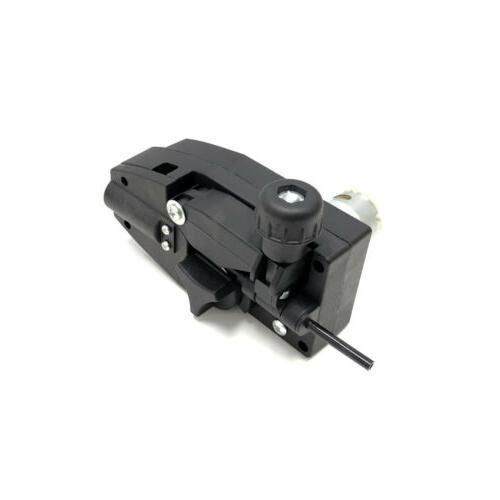 Black DC Welding Wire Motor Feeder MIG