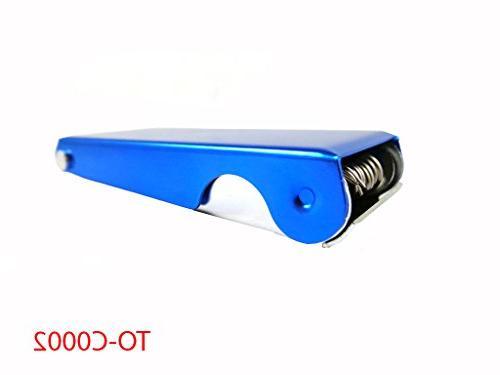 blue metal shell 1 welding