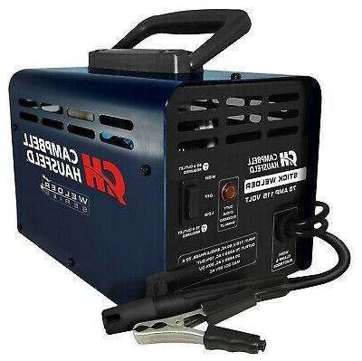 brand new 115v arc stick welder ws099001av