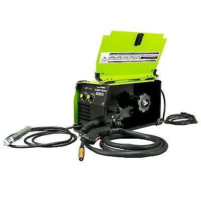 Brand Forney Easy Weld 261 140 Mig Machine, 120V, 140