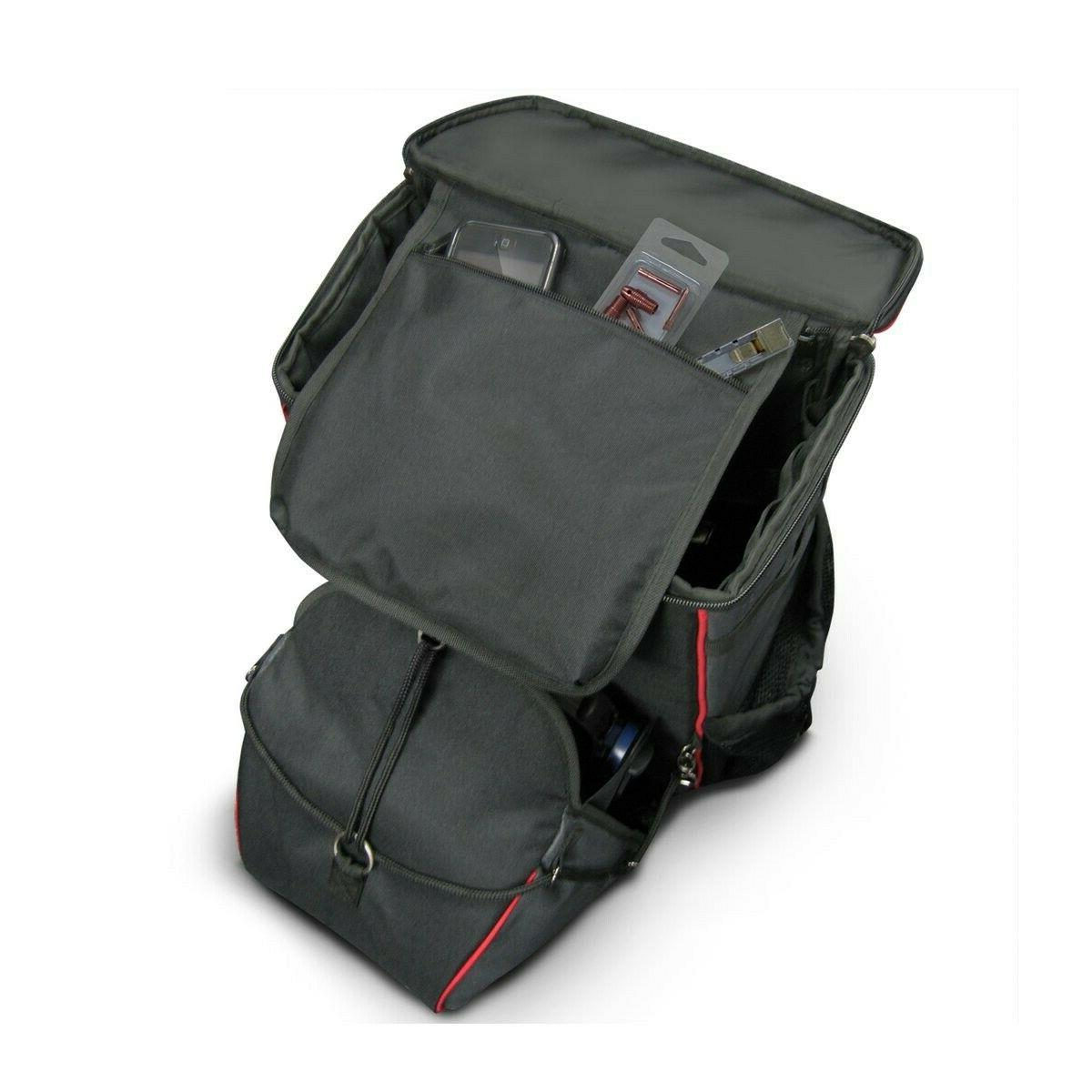 BSX Welding Backpack Tool Storage New