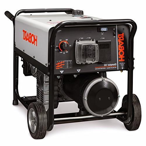 champion 145 welder generator 500563