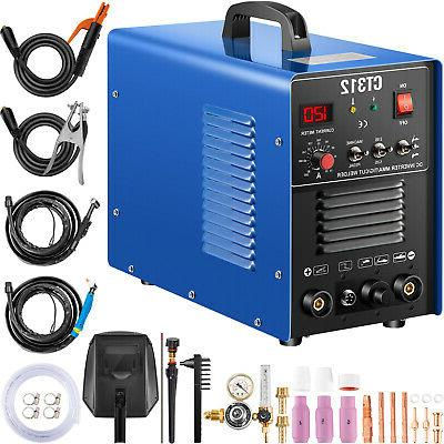 ct 312 tig stick plasma cutter 3