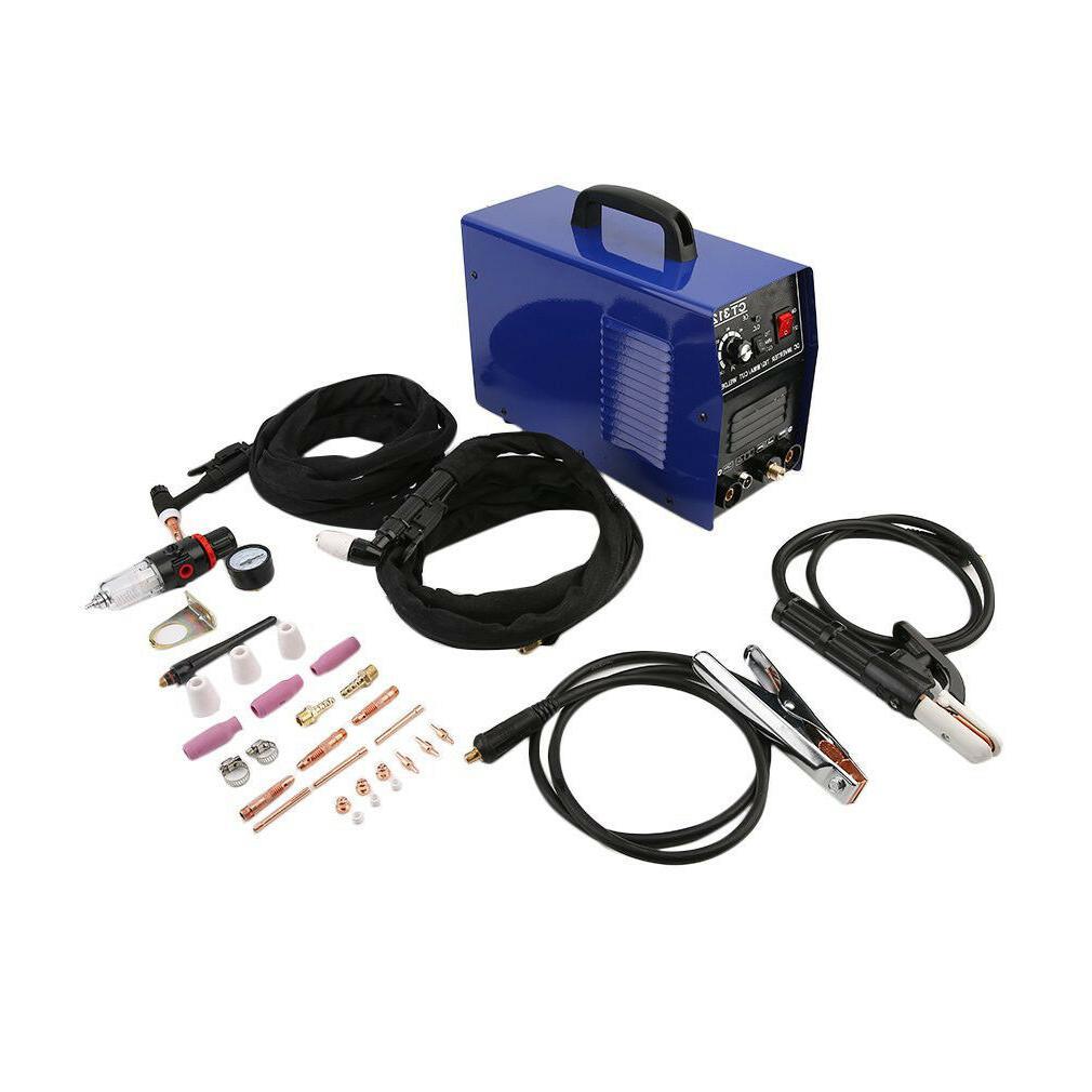 CT312 TIG/MMA/Cut Air Plasma Cutter Welder Machine