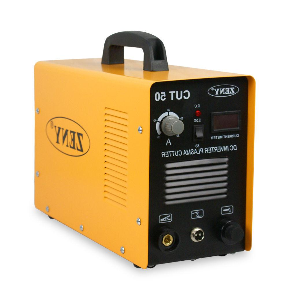 CUT-50 DC Plasma Weldering Welder 50AMP With