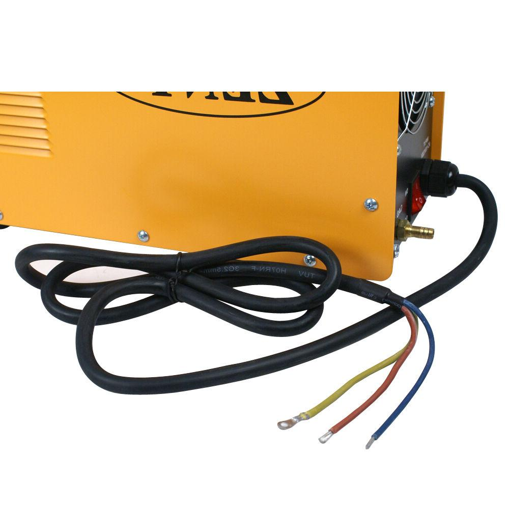 CUT-50 DC 50AMP With