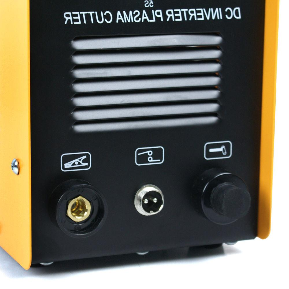 CUT-50 Plasma Cutter 50AMP With Face Mask
