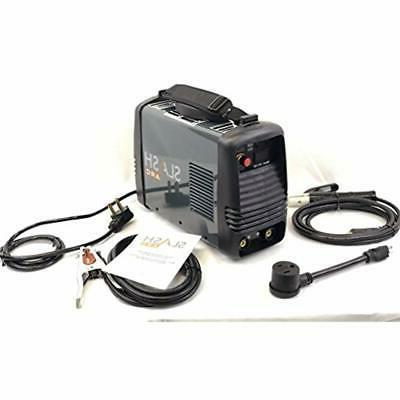 dc 160 amp dual voltage input igbt