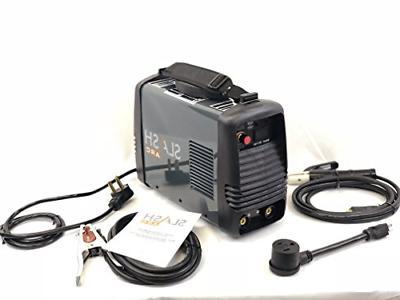 SlashArc DC 160 Dual voltage input IGBT Stick Welder package 110v 220v