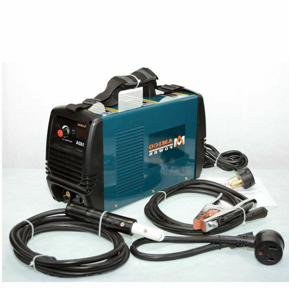 dc inverter welder 110 230v dual voltage