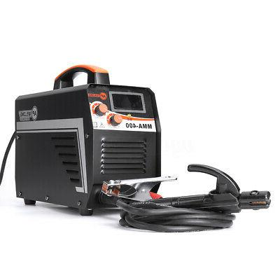 Digital 220V 400A ARC Electric DC Welder