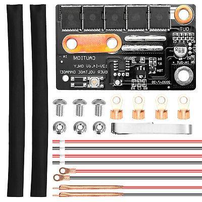 DIY Spot PCB 12V Battery
