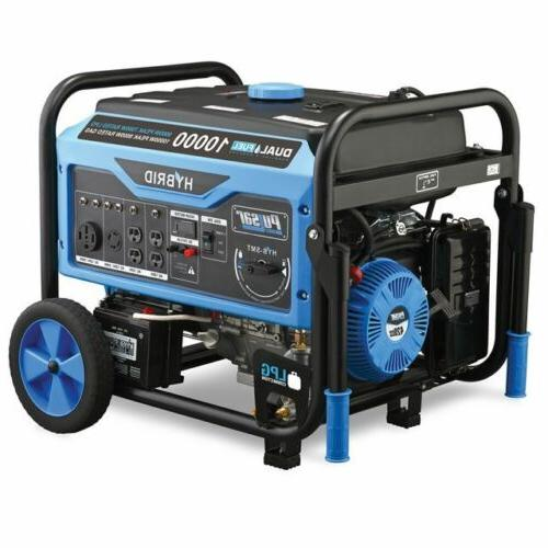 Pulsar Generator with Go Technology