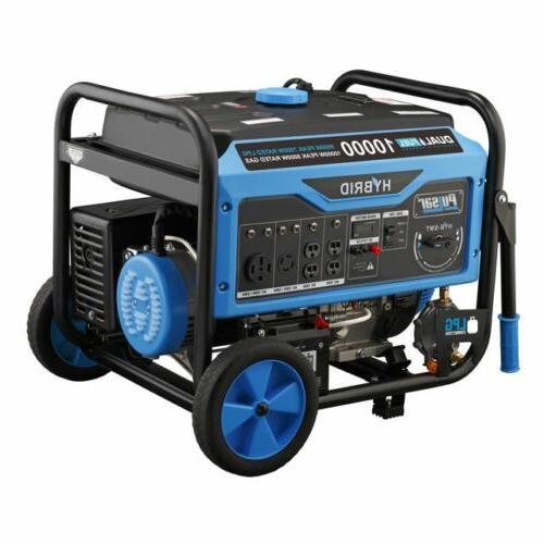 Pulsar Fuel Generator Go PG10000B16