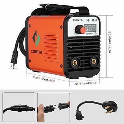 Dual Machine Stick Mini Portable Inverter A