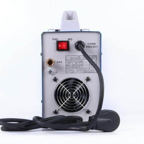 205 TIG Welder 110 Dual Voltage Welding Machine