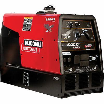 Lincoln Electric 10K Plus Generator