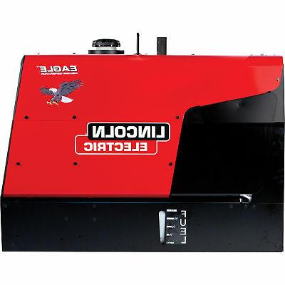 Lincoln Electric Plus DC Arc Welder/AC Generator