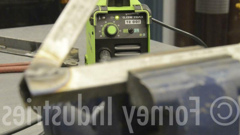 Forney Weld 29801 100St Welder Kit