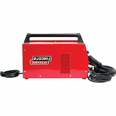 Lincoln Electric Portable Flux-Cored