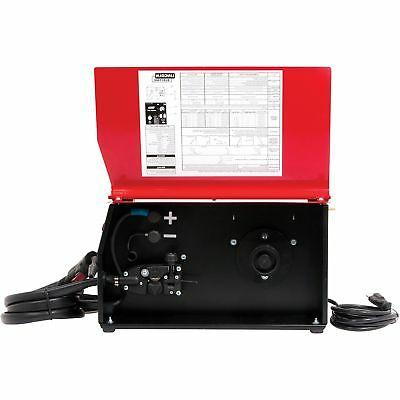 Lincoln Electric Portable & Flux-Cored