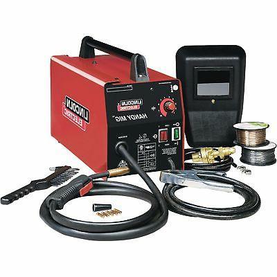electric handy mig portable welder mig