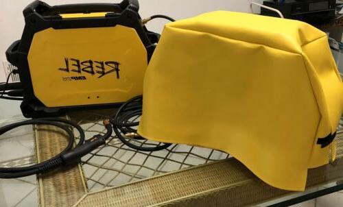 Yellow Model EMP215ic Marine Vinyl