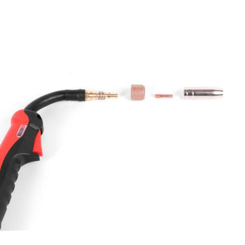 Flexible Gun Torch 100A Replacement