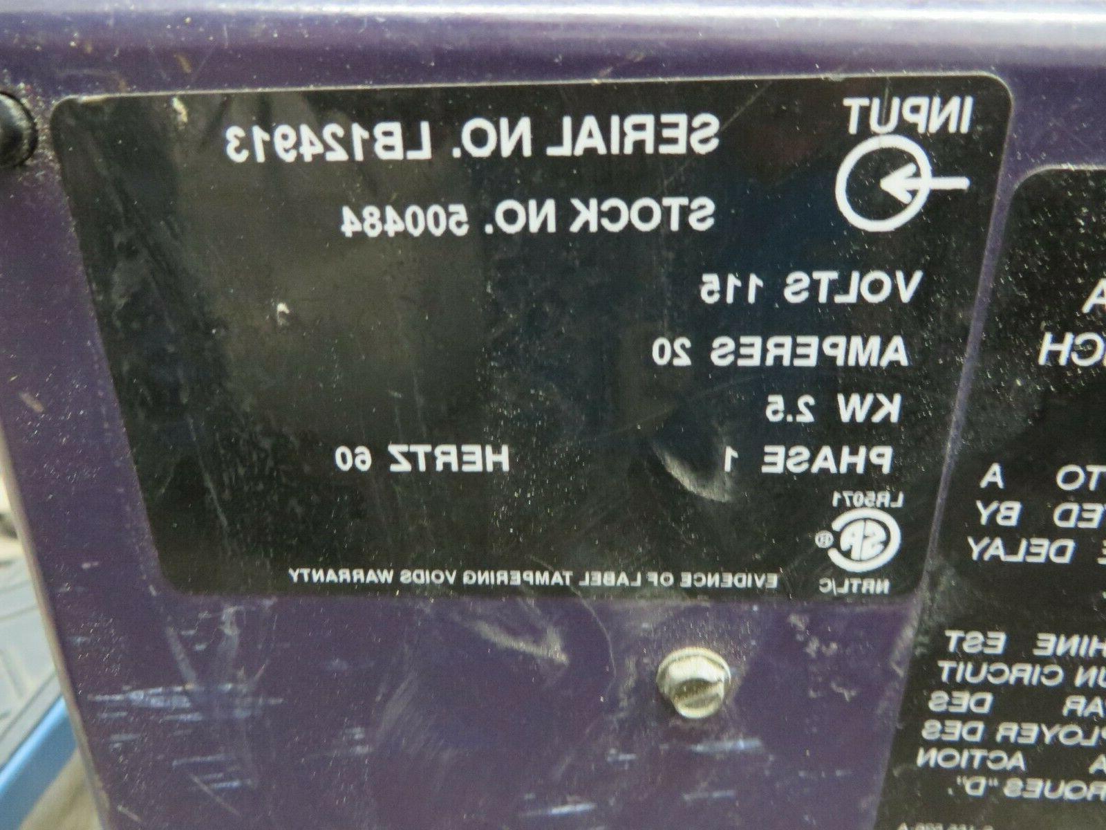 Hobart 135 Feed Welder 115V
