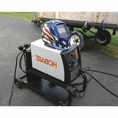 Hobart Handler 140 MIG Welder 115V Model# 500559