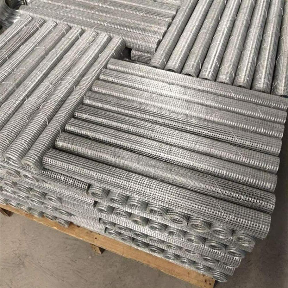 Hardware x 50 23 Gauge Silver Cage Wire