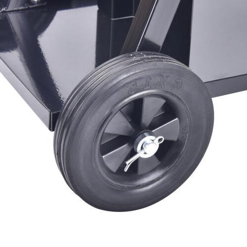 AAIN Heavy Duty MIG Welder Trolley Storage
