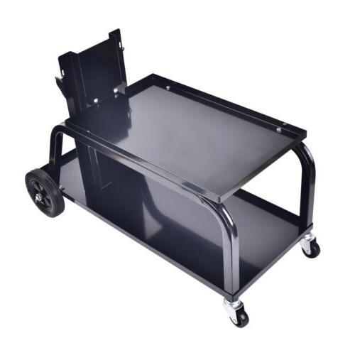 AAIN Heavy MIG Welding Welder Trolley Storage