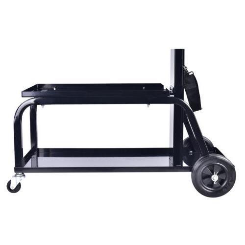 AAIN Heavy MIG Cart Welder Trolley Cutter Bench Storage
