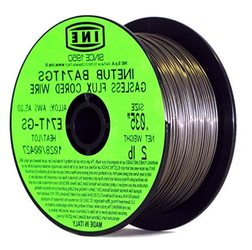 inetub ba71tgs spool carbon steel