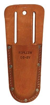 Anchor Brand Leather Holsters, , Leather, 9 1/2 In - 1 Piece