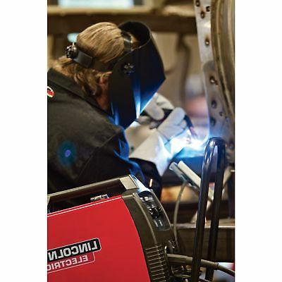 Lincoln Easy MIG Welder-120V Amps #K2697-1