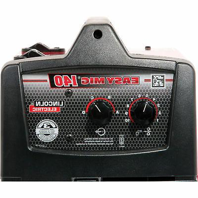 Lincoln Welder-120V Amps