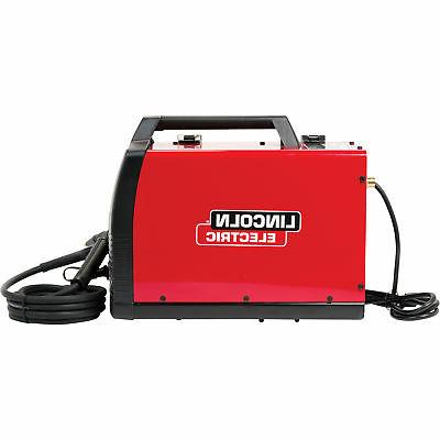 Lincoln Easy 140 Welder-120V