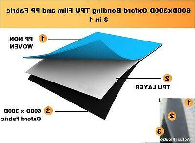Miller Cover Tri-Layer Millermatic US