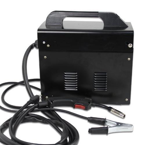 ZENY Flux Core Wire Feed Welder Welding Machine Mask 60 AMP Grade -